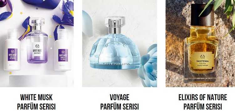 the body shop parfüm 3